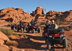 ATV and Jeep Adventures