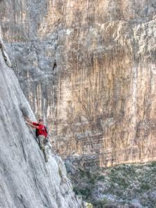 rock climbing limekiln